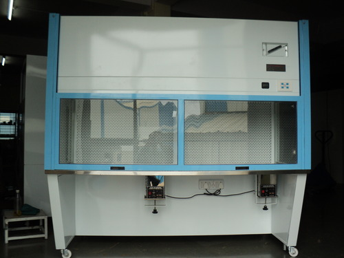 Air Flow Station : Vitma positech turnkey solutions for biotech healthcare